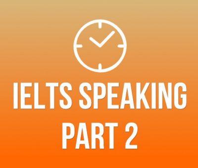 Ba viec can lam trong 1 phut chuan bi IELTS Speaking Part 2
