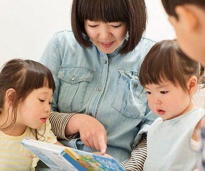 Cách dạy tiếng Anh cho trẻ
