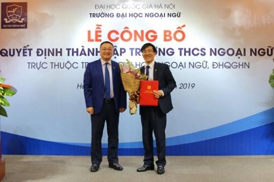 Hà Nội thành lập trường THCS 'không có bài tập về nhà'