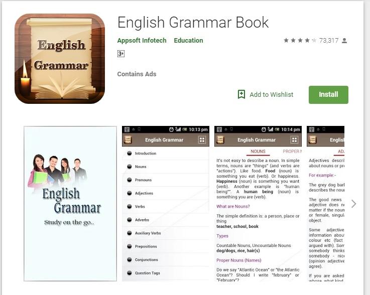 ung dung hoc ngu phap tieng anh english grammar book
