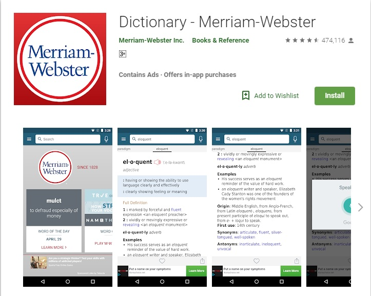 ung dung hoc ngu phap tieng anh merriam webster