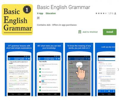 ung dung hoc ngu phap tieng anh basic english grammar